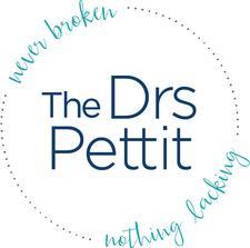 The Drs Pettit logo