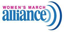 Women's March Alliance logo