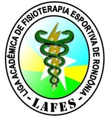 II SIMPÓSIO MULTIDISCIPLINAR DA LIGA ACADÊMICA DE FISIOTERAPIA ESPORTIVA DE RÔNDONIA logo