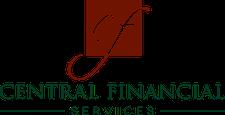 Henrik Jahn, Central Financial Services logo