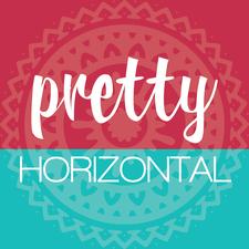 Pretty Horizontal logo