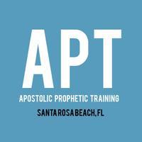 January Apostolic Prophetic Training