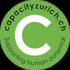 Capacity logo