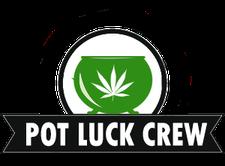 PotLuckCrew logo