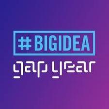 BIG IDEA Gap Year logo