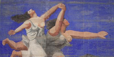 Picasso and the Ballets Russes: A fresh look at a master - with Patrick Bade