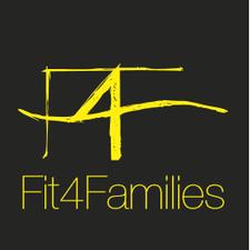 Fit4Families logo