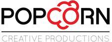 POPCORN CREATIVE PRODUCTIONS logo