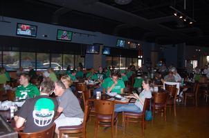 UNT vs. Tulsa - Game Watching Party - Fairview/Allen,...