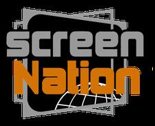 Screen Nation Film, TV & Digital Awards logo