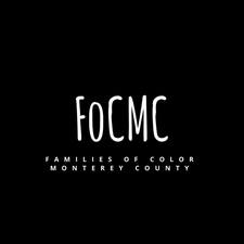 Families of Color Monterey County logo