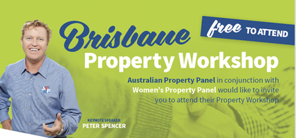 Brisbane | Let us show you how to invest in Property