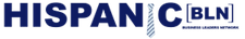 Hipsanic Business Leaders Network logo