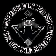 U.C.A.S.S: United Creative Artists Studio Society logo