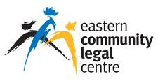 Eastern Community Legal Centre logo