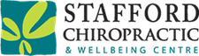 Stafford Chiropractic & Wellbeing Centre logo