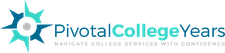 Pivotal College Years logo