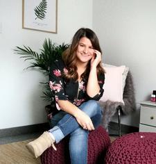KristineCarr.com logo
