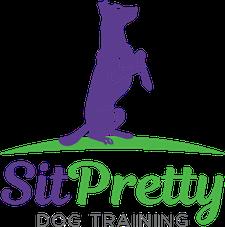 Sit Pretty Dog Training logo