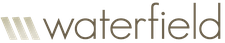 Waterfield logo
