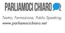 Andrea Masiero - Parliamoci Chiaro logo