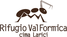Ski Area Val Formica logo