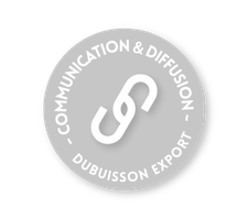 Christine Dubuisson - Communication & Diffusion logo