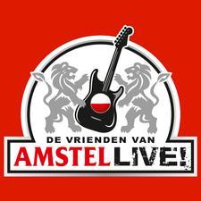 De Vrienden van Amstel LIVE! 2018 logo