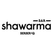 Berber & Q Shawarma Bar logo