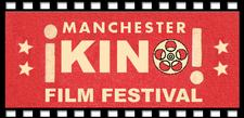 14th Edition Kinofilm Festival logo