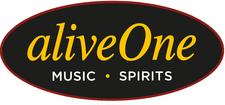 aliveOne logo