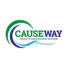 Causeway: Ireland Scotland Business Exchange logo
