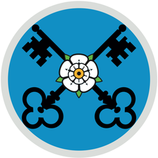The York Politics Society  logo