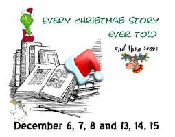 Every Christmas Story Every Told and then some