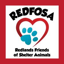 REDlands Friends Of Shelter Animals (REDFOSA) logo