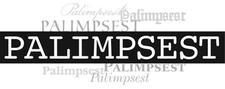 PALIMPSEST logo