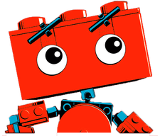 Brick Fest Live logo