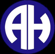 Alexandria Harmonizers logo