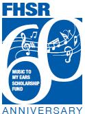FHSR - The Foundation for Hearing and Speech Rehabilitation logo
