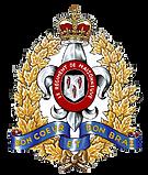 Cercle des Honoraires du Régiment de Maisonneuve logo