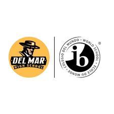 Del Mar High School International Baccalaureate (IB) Parent Organization logo