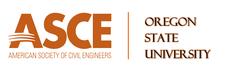 OSU ASCE Student Chapter logo
