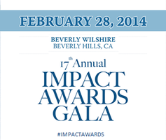 17th Annual Impact Awards Gala