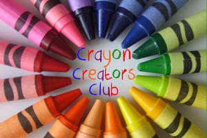Tot Studio - Crayon Creators Club