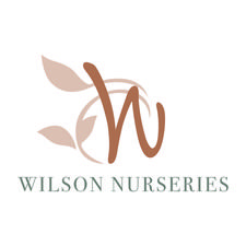 Wilson Nurseries logo
