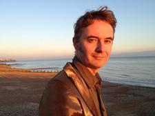 David Bottomley your host, writer, artist, and workshop tutor logo
