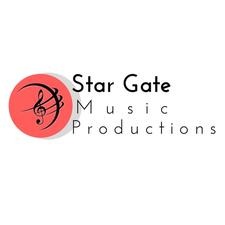 Star Gate Music Productions  logo