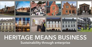 Heritage Means Business: Sustainability through...