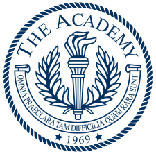 The Academy School logo