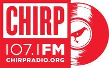 CHIRP Radio logo